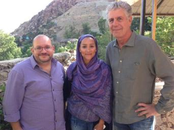 bourdain-iran-journalists